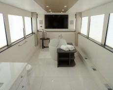 Top 3 Celebrity And Hotel Motor Homes