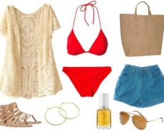 12 Amazingly Stylish Outfits To Wear To A Summer BBQ