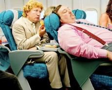 10  Airplane Passenger Fails…
