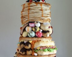 19 Most creative Cake That You Don't Want to Eat