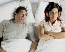 Is Snoring Dangerous to your Health?