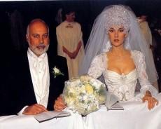 OMG: 13 Ugliest Celebrity Wedding Dresses