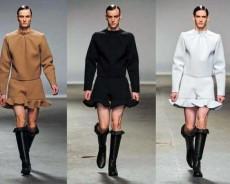 14 Ridiculously Bizarre Fashion Trends